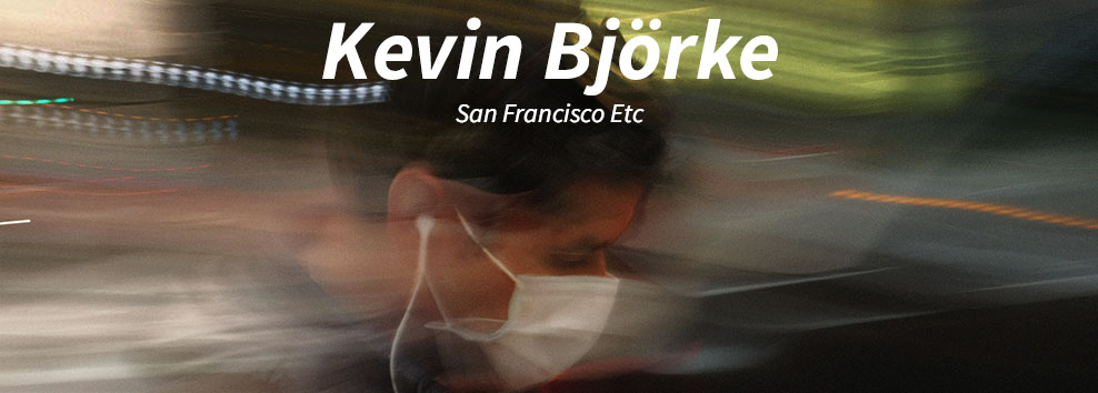 Kevin Bjorke