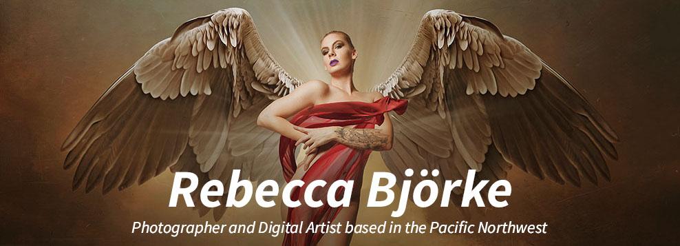 Rebecca Bjorke