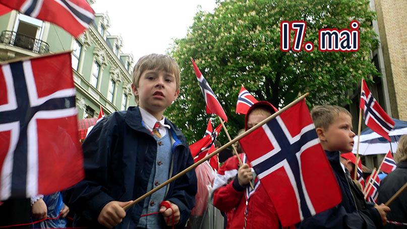 17.mai (C)2006 K Bjorke
