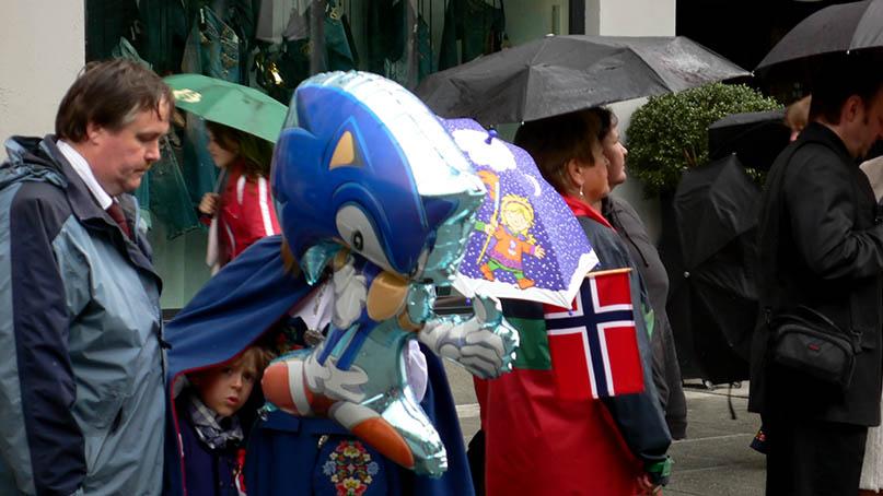 (C)2006, 2007 K Bjorke