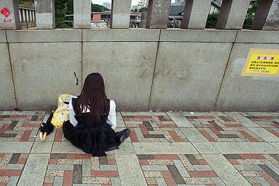 Harajuku (C)2003 K Bjorke