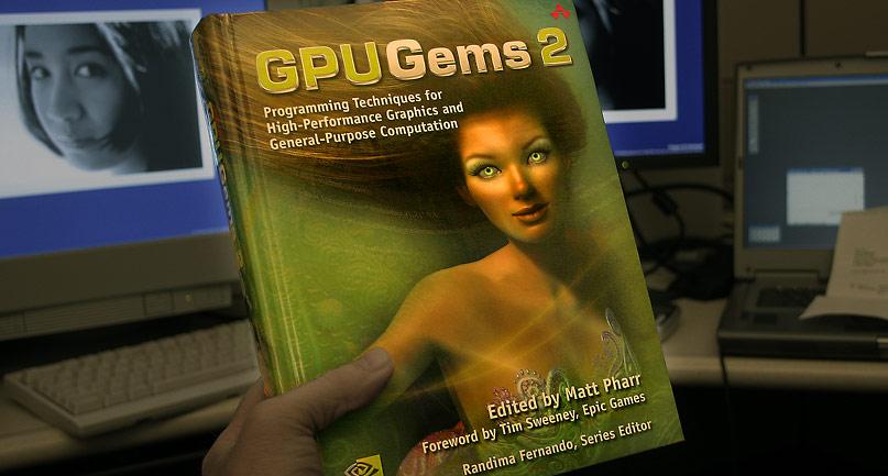 GPU Gems 2