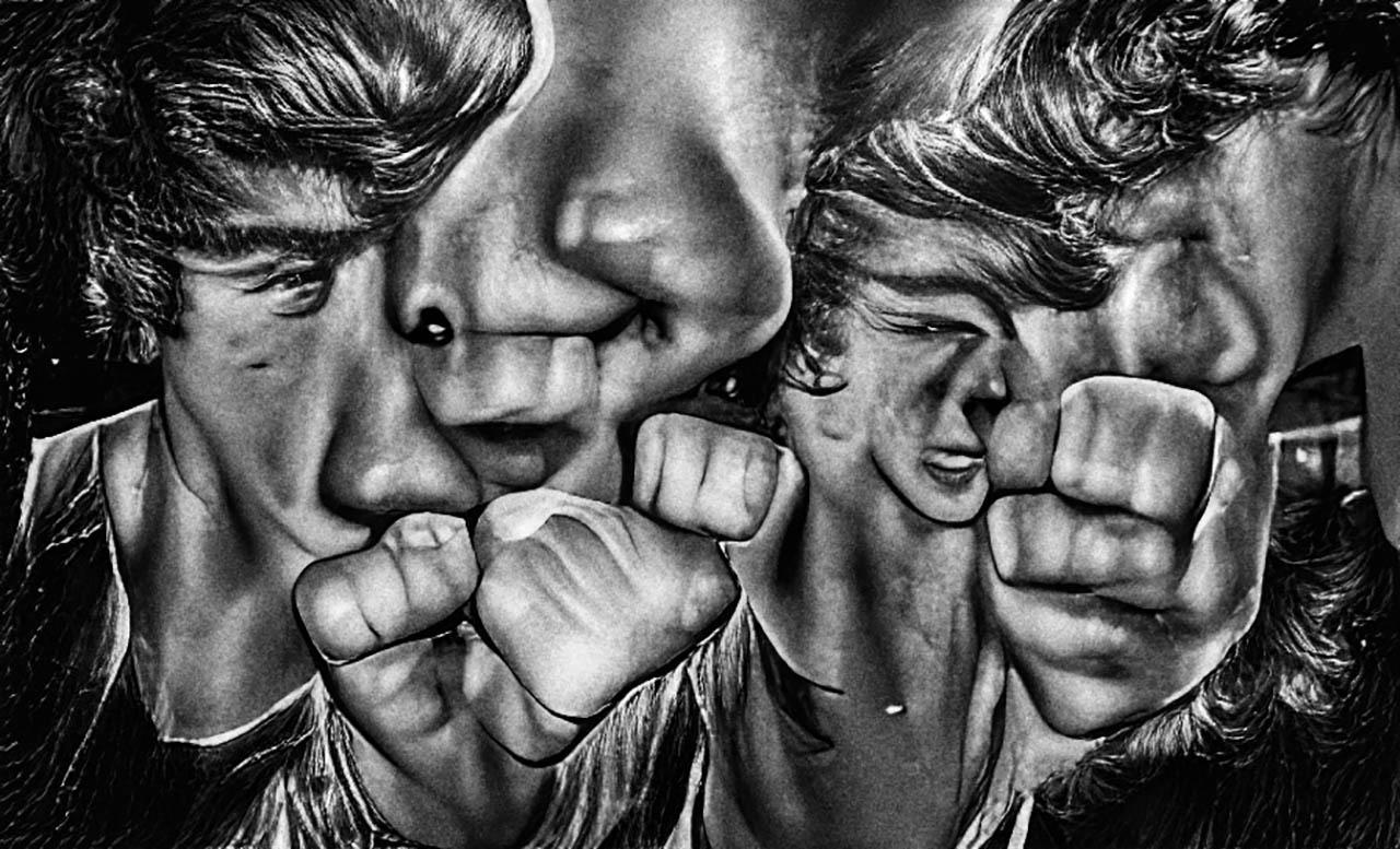 Punching 6 Billion Weights