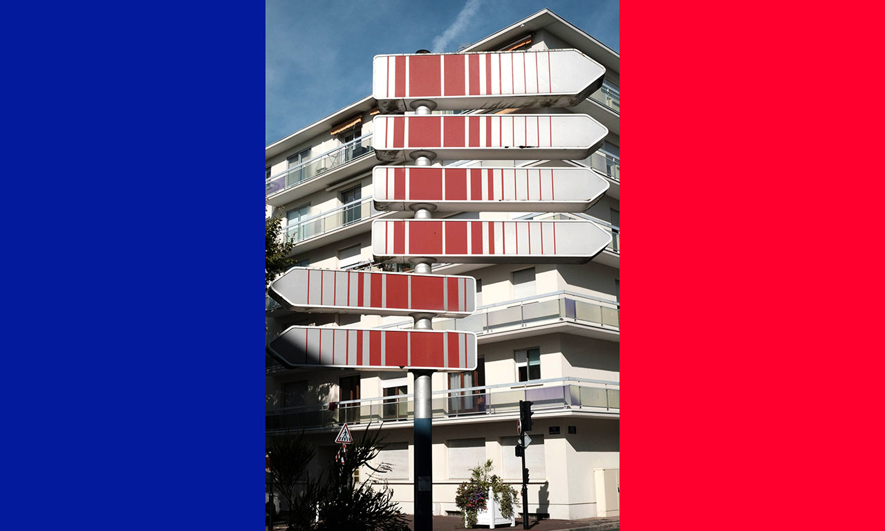 France - A Guide