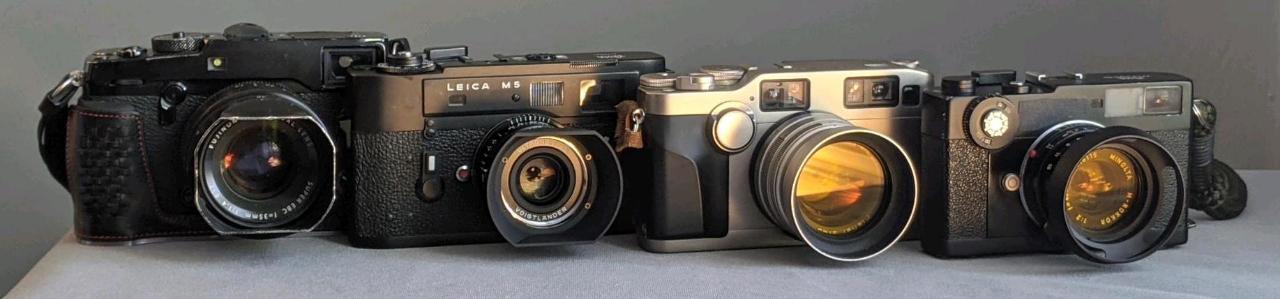 The Big Leica